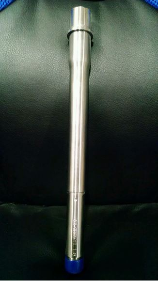 "Picture of 6.5 Grendel, 10.5"", 1:8 Twist Inventory #3"