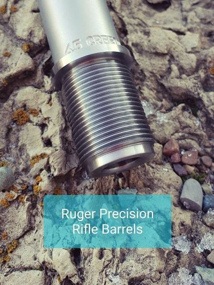 Picture of Ruger Precision Prefits