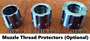 Picture of Muzzle Thread Protector