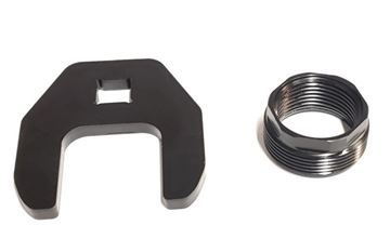 Picture of Ruger Precision Rifle Barrel Nut/(Wrench Optional)