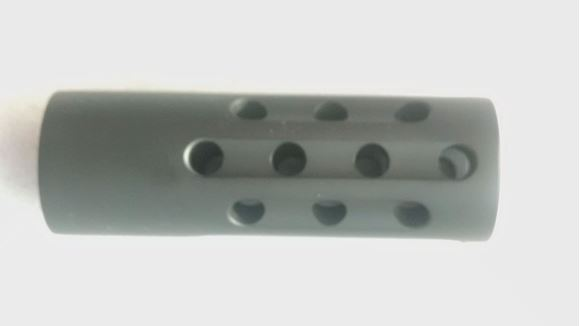 Picture of Pepper Pot Brake, Inventory T2