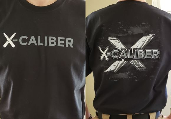 Picture of X-Caliber T-Shirt, 3XL